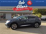 2017 Nissan Murano SL in New Glasgow, Nova Scotia