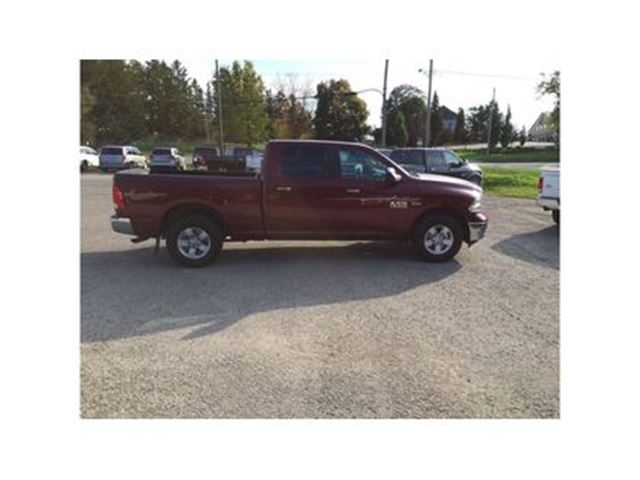 2017 dodge ram 1500 slt crew cab 4x4 only 11 272 km back up camera arthur ontario car for. Black Bedroom Furniture Sets. Home Design Ideas
