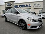 2014 Mercedes-Benz B-Class SPORT PANOR. ROOF in Ottawa, Ontario