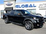 2013 Ford F-150 FX 4 SuperCrew 5.5-ft. Bed 4WD in Ottawa, Ontario