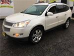2012 Chevrolet Traverse LTZ, Automatic, Back Up Camera, AWD in Burlington, Ontario