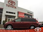 2014 Toyota Sienna XLE LOADED in Burlington, Ontario