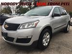 2015 Chevrolet Traverse LS**BACK-UP CAM**BLUETOOTH**XM RADIO** in Mississauga, Ontario