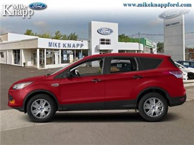 2013 FORD ESCAPE SE - Bluetooth -  Heated Seats -  Sync in Welland, Ontario