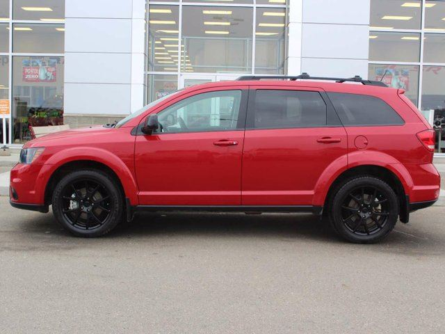 2016 DODGE Journey SXT/Limited in Peace River, Alberta
