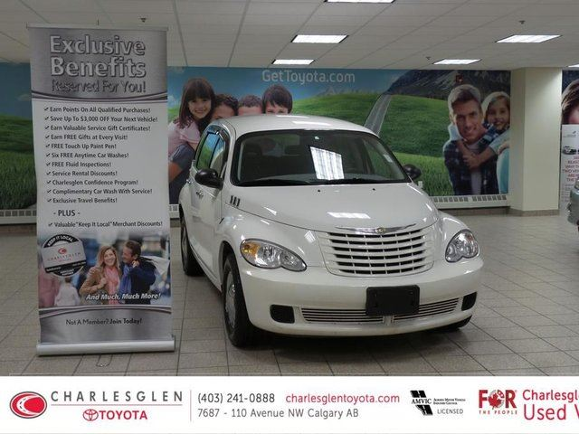 2009 CHRYSLER PT CRUISER LX in Calgary, Alberta