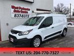 2015 Ford Transit Connect XL w/Single Sliding Door in Winnipeg, Manitoba