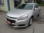 2016 Chevrolet Malibu POWER EQUIPPED 1-LT MODEL 5 PASSENGER 2.5L - DO in Bradford, Ontario