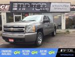 2008 Chevrolet Silverado 1500 LS ** 4x4, 4.8 V8, Well Equipped ** in Bowmanville, Ontario