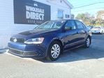 2011 Volkswagen Jetta SEDAN 5 SPEED 2.0 L in Halifax, Nova Scotia