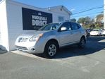 2009 Nissan Rogue SUV 2.5 S in Halifax, Nova Scotia