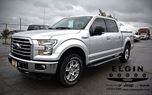2015 Ford F-150 XLT in St Thomas, Ontario
