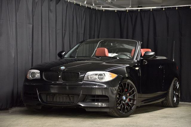 2012 BMW 1 SERIES (M6) in Longueuil, Quebec