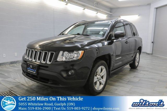 2013 jeep compass north 4x4 suv bluetooth cruise control. Black Bedroom Furniture Sets. Home Design Ideas