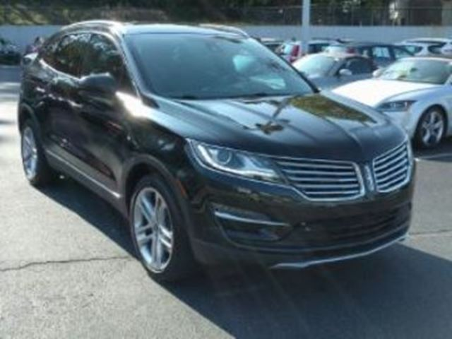 2015 LINCOLN MKC 2.3L EcoBoost  AWD Reserve 300A in Mississauga, Ontario