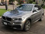 2016 BMW X6 35i xDrive ~LOADED~ in Mississauga, Ontario