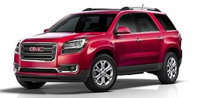 2015 GMC Acadia SLE in Timmins, Ontario