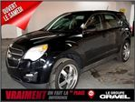 2013 Chevrolet Equinox LS in Montreal, Quebec