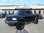 2003 Ford Ranger SUPER CAB 4X4 FX4/Level II in Ottawa, Ontario