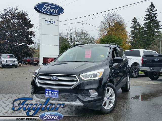 2017 FORD ESCAPE SE *ECOBOOST* *HEATED SEATS* *CAMERA* in Port Perry, Ontario