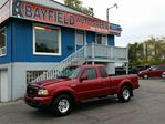 2008 Ford Ranger Sport Supercab **5 Speed Manual** in Barrie, Ontario