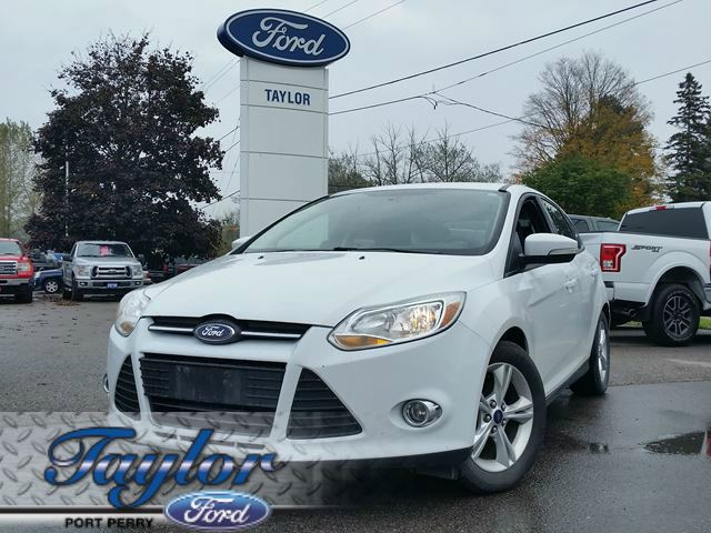2013 FORD FOCUS SE *AUTO* *HEATED SEATS* *HATCH* in Port Perry, Ontario