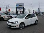 2012 Volkswagen Golf SPORTLINE ONLY $19 DOWN $79/WKLY!! in Ottawa, Ontario