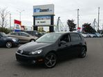 2012 Volkswagen Golf SPORTLINE ONLY $19 DOWN $69/WKLY!! in Ottawa, Ontario