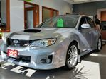 2012 Subaru Impreza WRX STI 6spd in Kitchener, Ontario