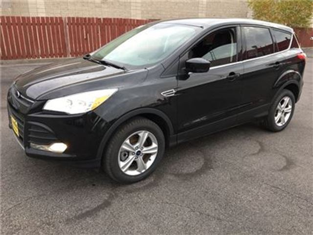 2013 FORD ESCAPE SE, Automatic Heated Seats, Only 62,000km in Burlington, Ontario
