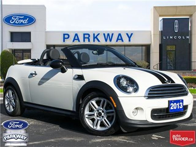 2013 MINI COOPER Cooper in Waterloo, Ontario
