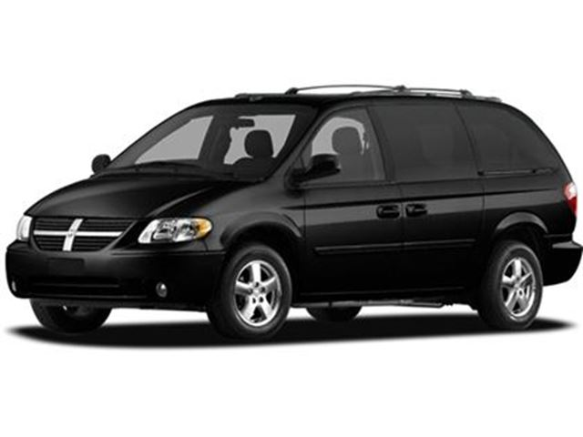 2007 DODGE GRAND CARAVAN Base in Coquitlam, British Columbia