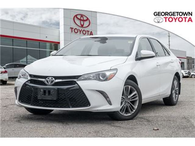 2017 toyota camry se fwd rear view camera georgetown. Black Bedroom Furniture Sets. Home Design Ideas