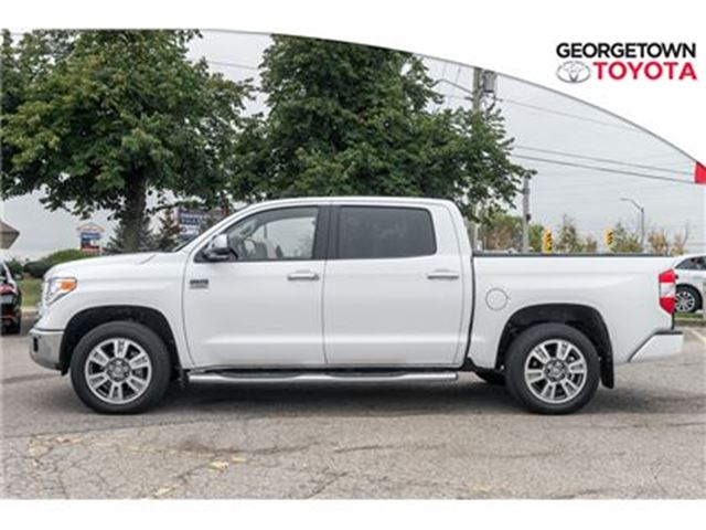 2017 Toyota Tundra 1794 Edition Georgetown Ontario Car For Sale 2902533