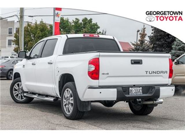 2017 toyota tundra 1794 edition georgetown ontario car for sale 2902533. Black Bedroom Furniture Sets. Home Design Ideas