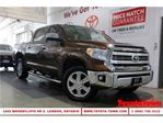 2015 Toyota Tundra CREWMAX 1794 EDITION - TOP OF THE LINE!! in London, Ontario