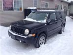 2014 Jeep Patriot North Edition in London, Ontario