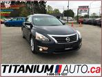2013 Nissan Altima SV+Camera+Sunroof+Remote Start+Heated Power Seats+ in London, Ontario
