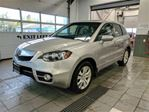 2012 Acura RDX w/Technology Package Dealer Serviced in Thunder Bay, Ontario