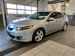 2009 Acura TSX Premium One Owner Low Kms in Thunder Bay, Ontario