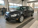 2012 Chevrolet Cruze LT Turbo One Owner No Accidents in Thunder Bay, Ontario