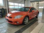 2008 Mitsubishi Eclipse GT-P LOW KMS in Thunder Bay, Ontario