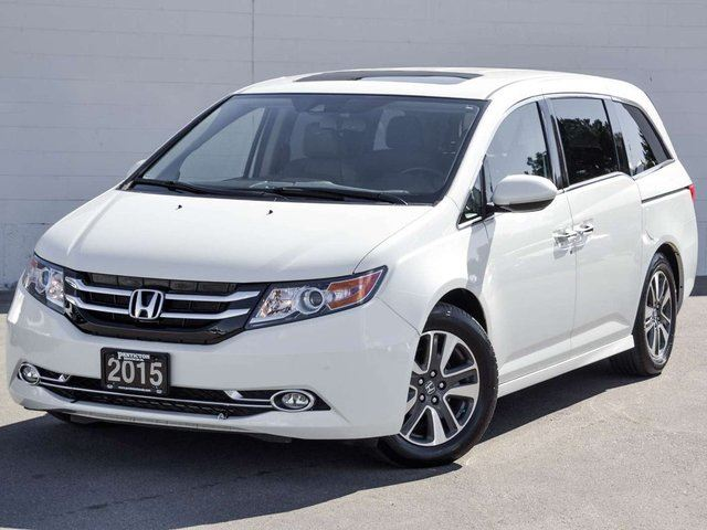 2015 honda odyssey touring kelowna british columbia car for sale 2902153. Black Bedroom Furniture Sets. Home Design Ideas