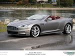 2010 Aston Martin DBS Volante Touchtronic in Vancouver, British Columbia