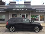2008 Jeep Compass Sport in Mississauga, Ontario