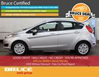 2014 Ford Fiesta SE 1.6L 4 CYL AUTOMATIC FWD 5D HATCHBACK in Middleton, Nova Scotia