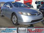 2006 Honda Civic CVT  1.3L  i4Cyl in Summerside, Prince Edward Island