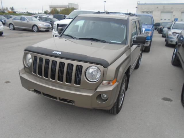 2008 JEEP PATRIOT           in Innisfil, Ontario