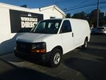 2007 GMC Savana COMMERCIAL CARGO VAN 4.8 L in Halifax, Nova Scotia