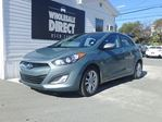 2014 Hyundai Elantra HATCHBACK GT 6 SPEED 2.0 L in Halifax, Nova Scotia